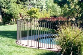 fencing lafayette iron