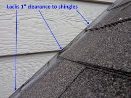 gap roofing many problems with installations of lp smartside siding