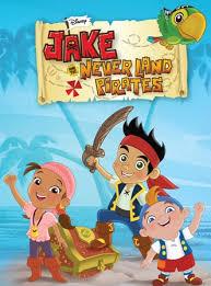 watch jake land pirates series free