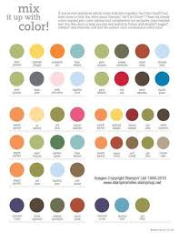 Colorcombinations 132 Best Crafts Color Chart Images On Pinterest Colors Color