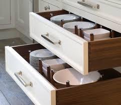 Kitchen Drawer Cabinets Best 20 Transitional Flatware Storage Ideas On Pinterest Luxury