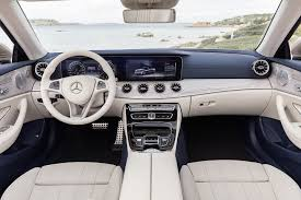 mercedes e class 2018 mercedes e class cabriolet preview j d power cars