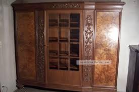 Wohnzimmerschrank 70 Jahre Mobiliar U0026 Interieur Schränke Stilmöbel Nach 1945 Antiquitäten