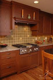 mission style kitchen cabinets 6 elements of a craftsman style kitchen