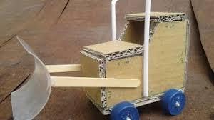 membuat miniatur mobil dari kardus download ide kreatif membuat mobil mainan dari kardus bekas