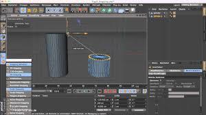 cinema 4d architektur cinema 4d tutorial selektieren snapping objekte projizieren