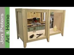 Building A Bathroom Vanity Diy Bathroom Vanity Plans Diy Woodworking Plans To Build A 48