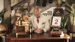 the most interesting man in the world dos equis ad u0027s success money