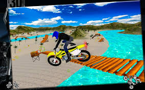 motocross madness games motocross beach adventure android apps on google play