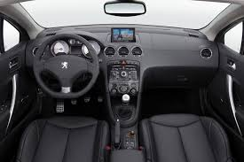 peugeot partner 2008 interior peugeot 2008 1 6 2012 review specifications and photos u2013 bugatti