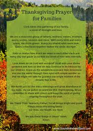 thanksgiving day devotions blessings of thanksgiving thanksgiving prayer for family