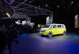 volkswagen buzz price check out the volkswagen i d buzz concept