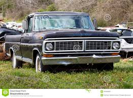 Ford Vintage Truck - 1970 ford f 150 pickup truck stock photo image 40548865