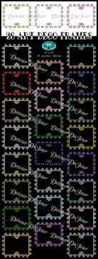 printable art deco borders 20 best diy printable art deco cupcake wrappers images on pinterest