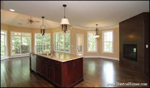 kitchen fireplace ideas new home building and design home building tips fireplace