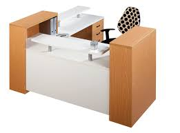 Reception Counter Desk Reception Counter Desk And Counter Extension Remau