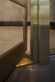 glass door pivot hardware success in the balance form and function with balanced doors