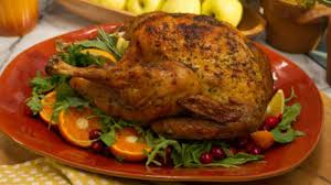 the kitchen thanksgiving feast highlight food network