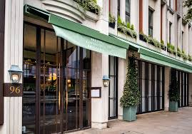 Kensington Palace Tripadvisor All Day Casual Dining The Ivy Kensington Brasserie London