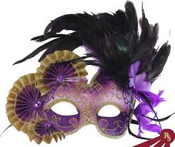 fancy mardi gras fancy mardi gras mask carnival masks venetian costume