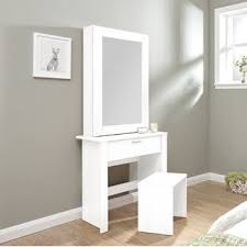 white contemporary dressing table dressing tables you ll love buy online wayfair co uk