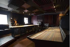Photo Studio Home Planet Studios