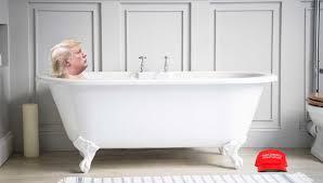 President Bathtub President Trump Signs Dreadful Executive Order Before Returning To