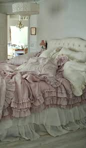 bedding full queen king ruffle duvet cover white amazing simply