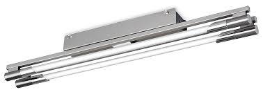 firstlight 2339bs t5 54 watt flourescent tube casa flush fitting
