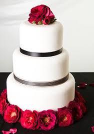 baskin robbins u0027english garden u0027 ice cream wedding cake cakes