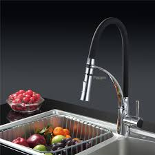 decor high arc one handle kitchen faucets menards for kitchen
