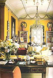 Yellow Room 65 Best Albert Hadley Images On Pinterest Albert Hadley House