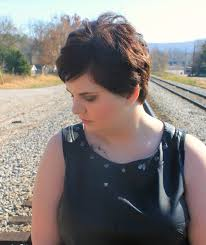 pixie haircut for thick curly hair pixie cut on plus size women more photos on monday hair