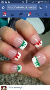310 best nails images on pinterest christmas nails christmas
