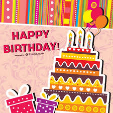 template free singing birthday cards for him with birthday cards vector vector free