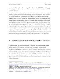 Stuff happens ncl explores airline travel insurance