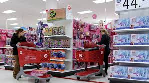 when is target going to ship their black friday items target now shipping to canada but shoppers dismayed by cost