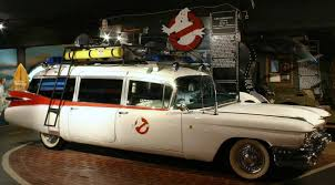 ecto 1 for sale ecto 1 ghostbuster ectomobile fossil cars