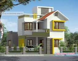 small villa design house plans 51331