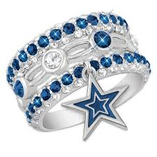 wedding rings dallas dallas cowboys wedding ring