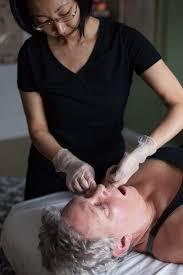No Draping Massage Myofascial Trigger Point Pain Specialist Mitsuko Ito Lmt Cnmt