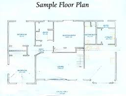 how to create your own floor plan outstanding house bright ideas