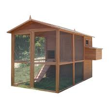 Chicken Coop Kit Limoges Large Chicken House And Run U2013 Next Day Delivery Limoges