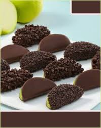 dipped fruit baskets chocolate dipped pineapple daisies box you can t resist it