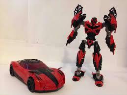 ferrari transformer ferrari transformer toy cars