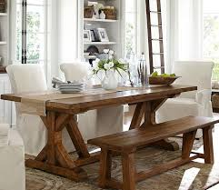 Covered Dining Room Chairs Stunning Farmhouse Dining Room Ideas To Copy Home Interior Design