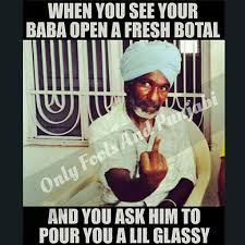 Meme Punjabi - only fools and punjabi onlyfoolsandpunjabi instagram photos and