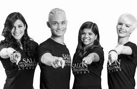 the salon professional academy tspa