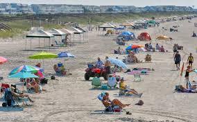 myrtle beach shootings nc beaches tout family friendly atmosphere