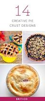 American Flag Pie Recipe 14 Of The Most Creative Pie Crust Designs Brit Co